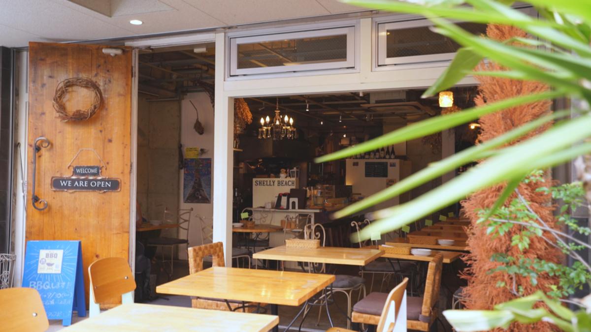 Shelly Beach by Manly Australian Cafe&Bar