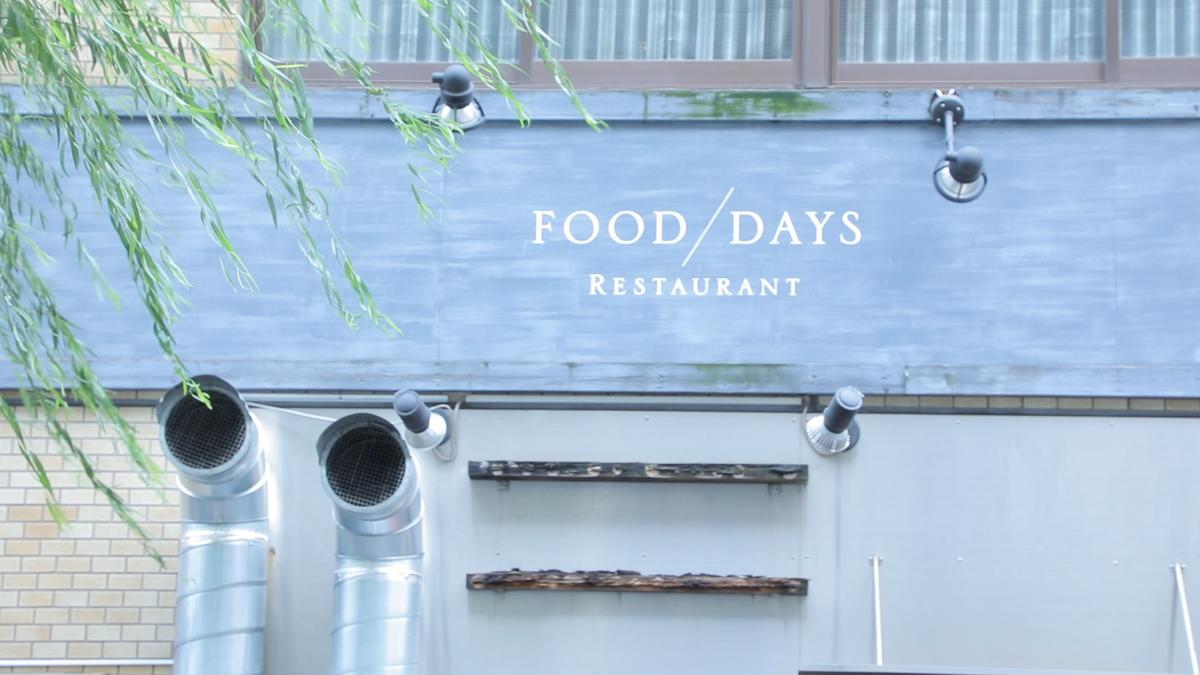 Food/Days