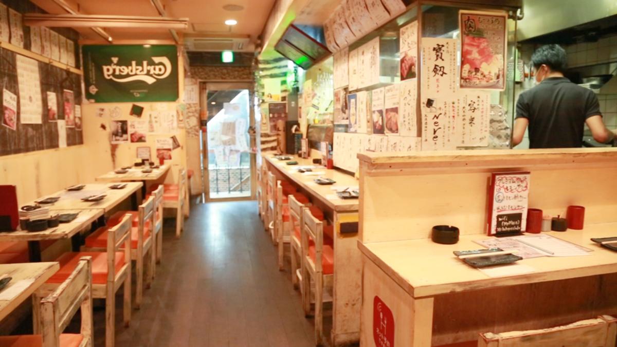 心~cocoro~ 梅田東通り店