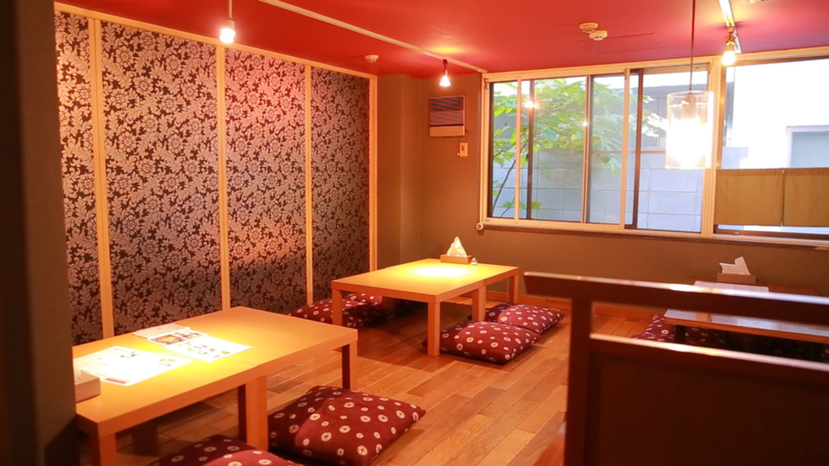 カレー食堂 心 札幌店