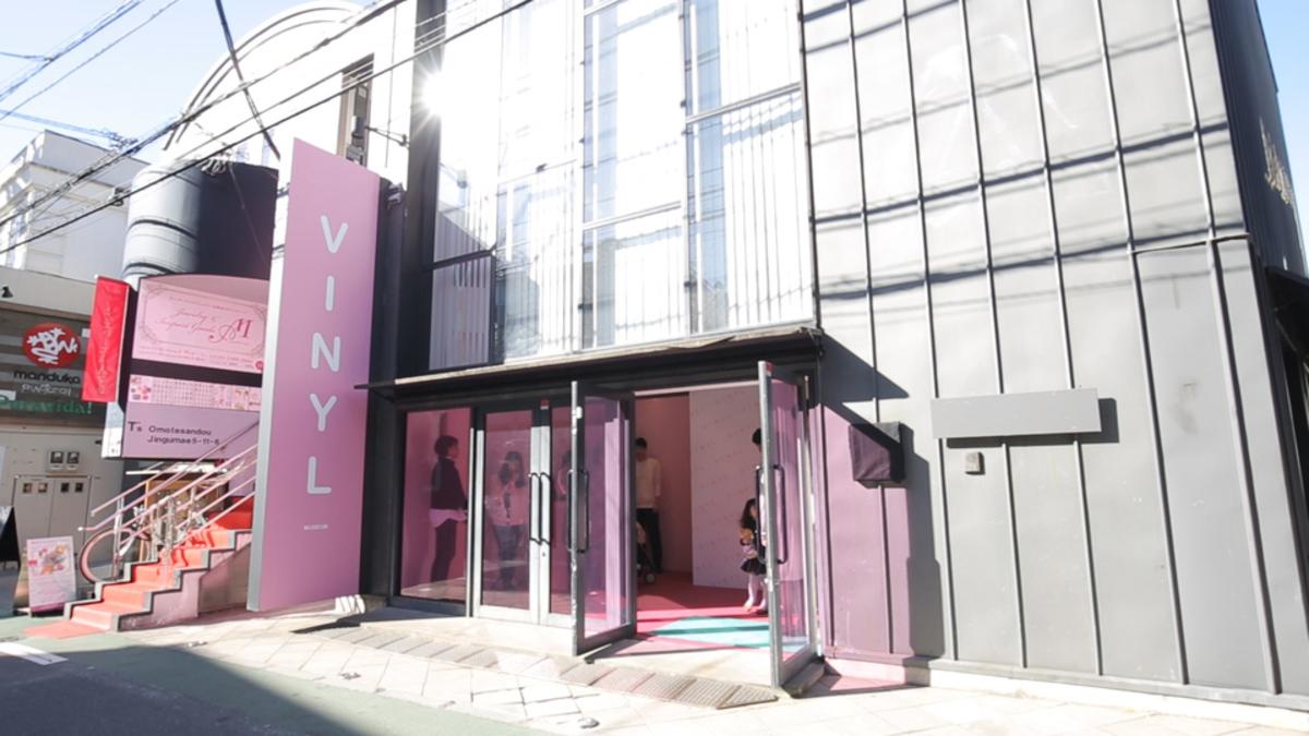 VINYL MUSEUM 2017