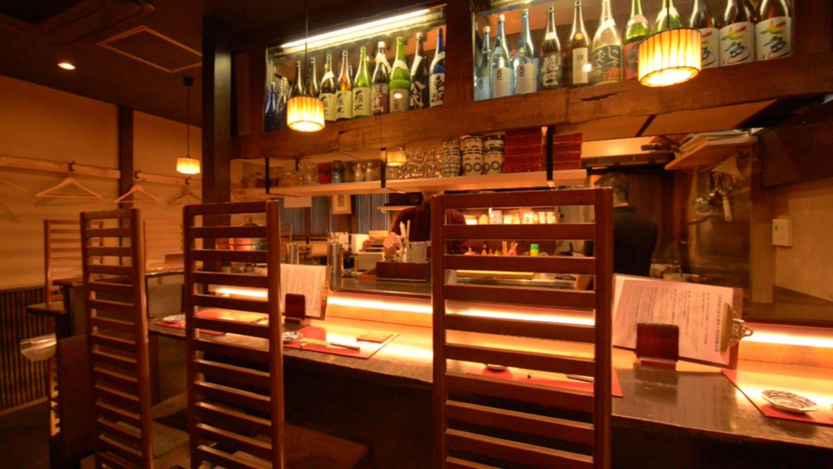 日本酒宿 七色