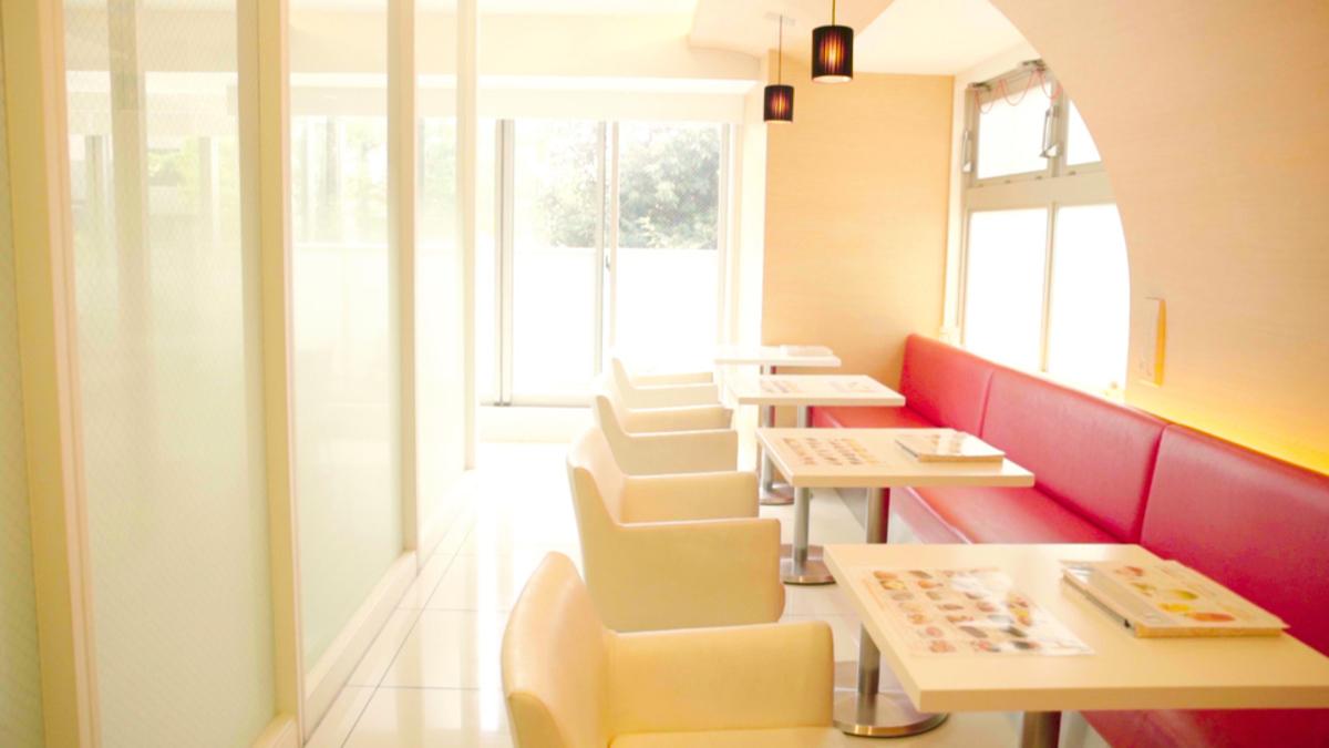 Cafe&Sweets Cerise