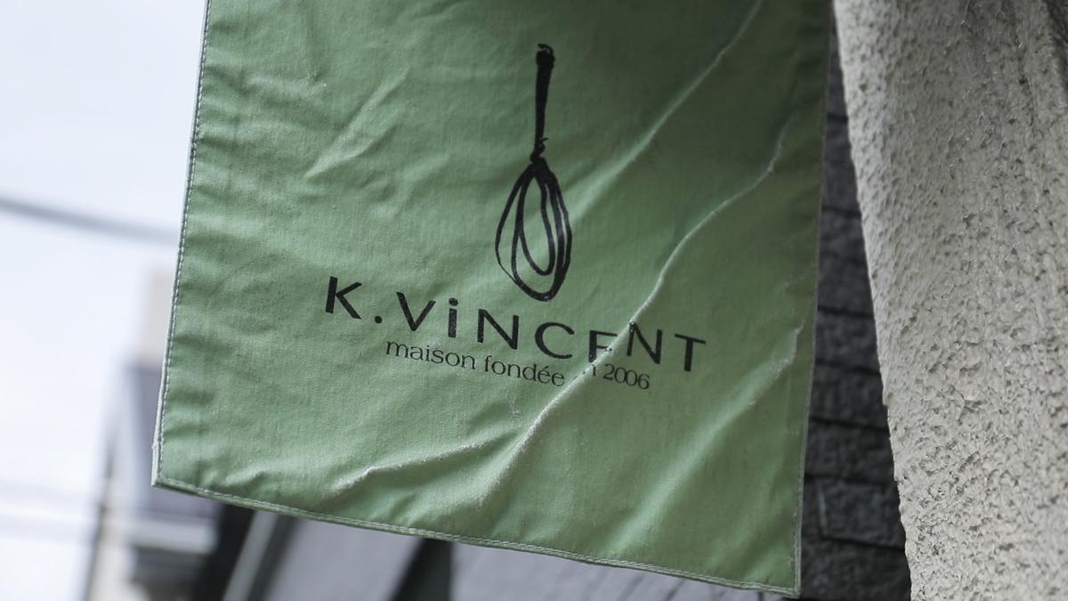 K.ViNCENT