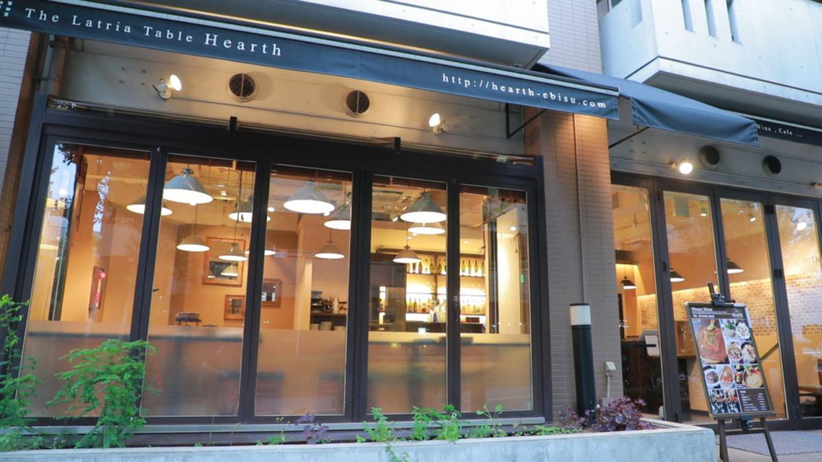 HEARTH 恵比寿店