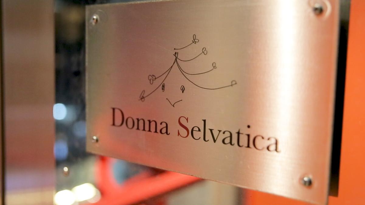 ドンナ・セルヴァーティカ