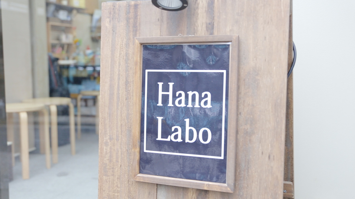 Hana Labo