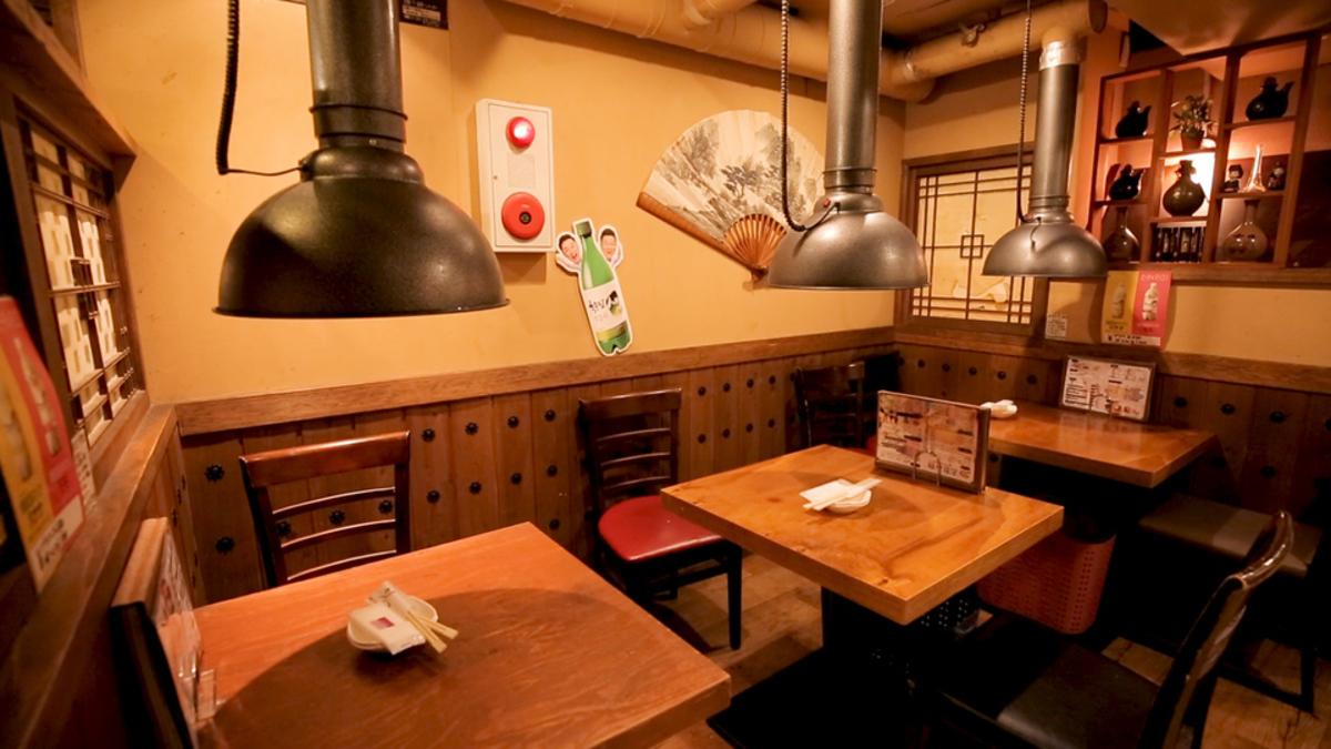 ハヌリ 渋谷店