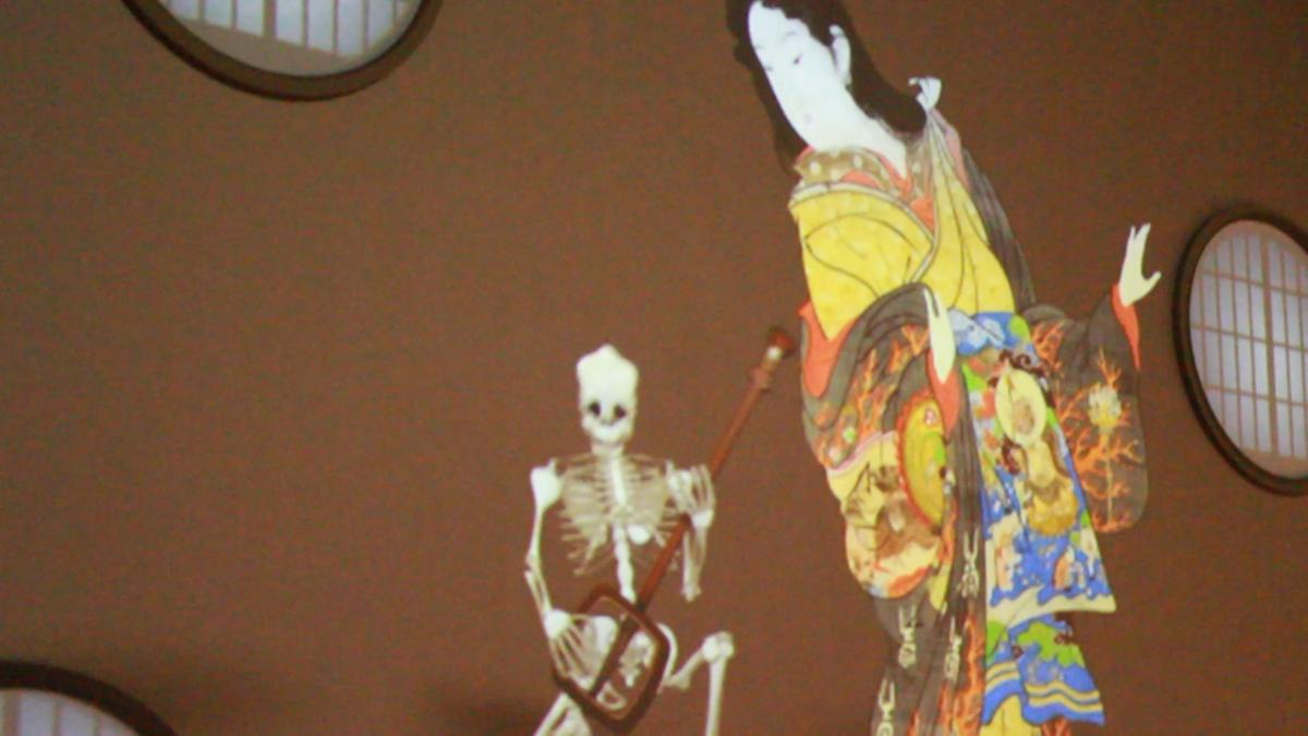高曼蒐藏品特展 這就是曉齋!世界推崇的畫技
