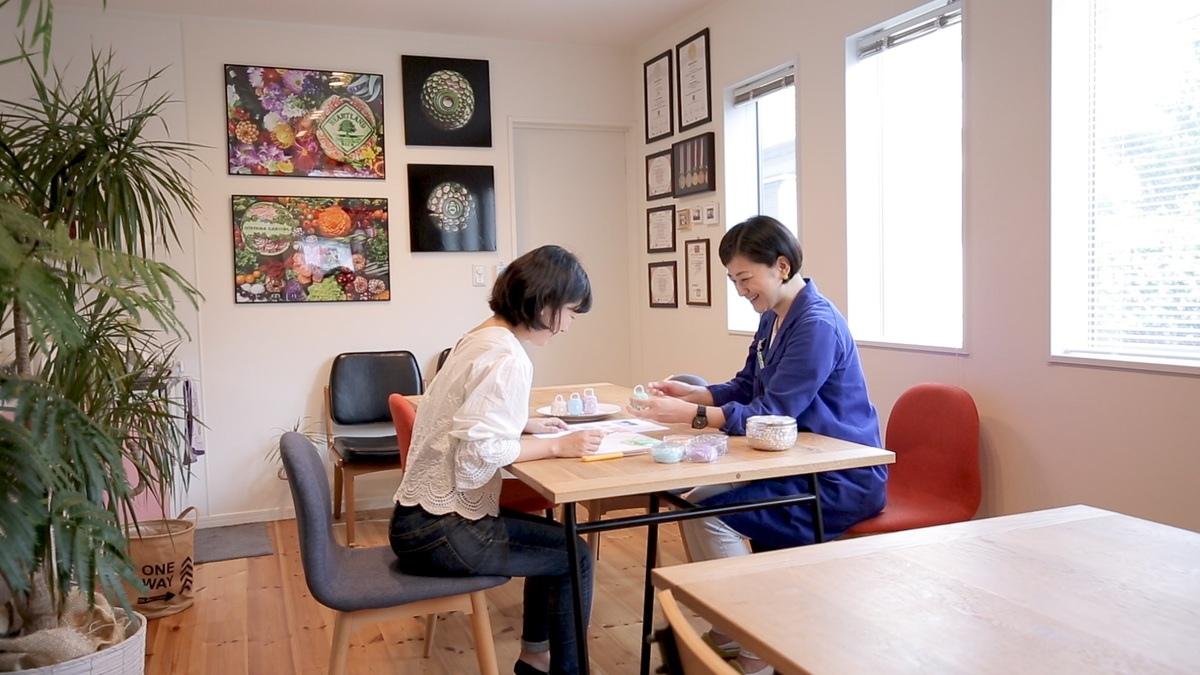 Katayama Carving School