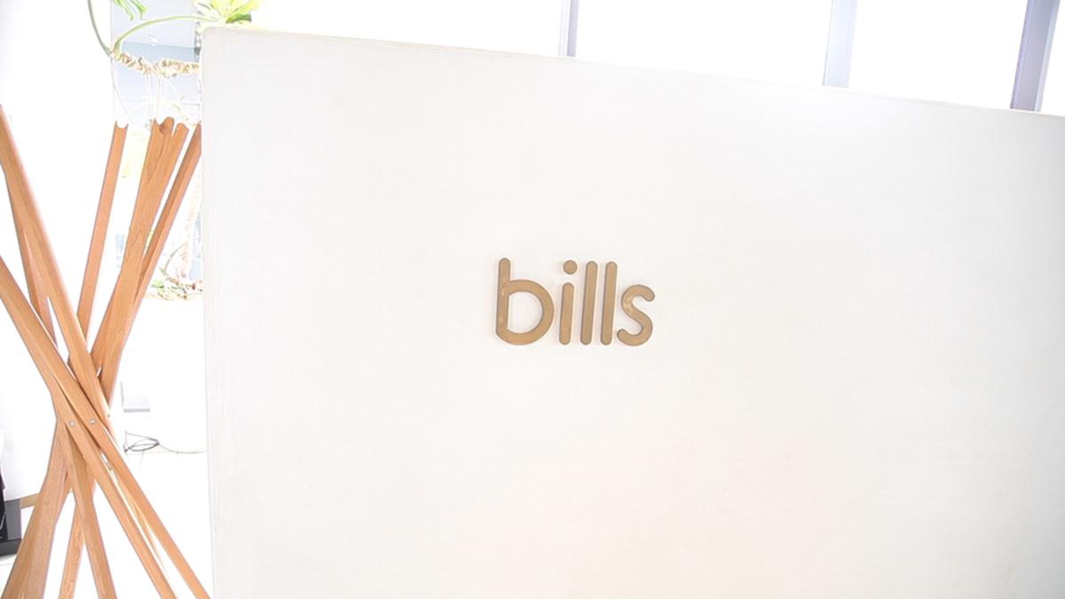 bills 表参道