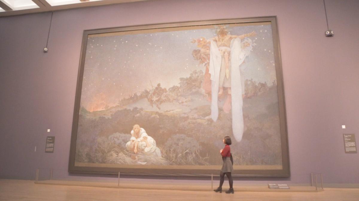 国立新美術館開館10周年・チェコ文化年事業