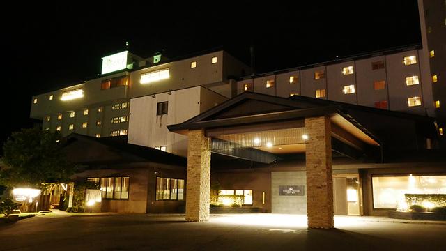 知床 リゾート ホテル & こぶし 北