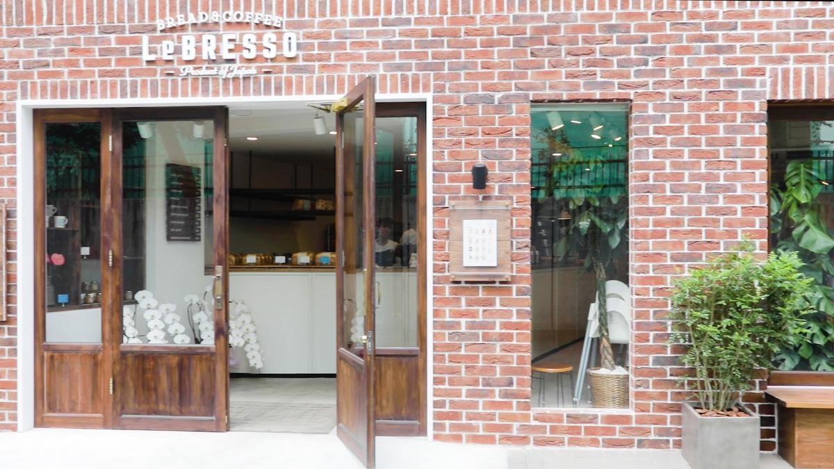 LeBRESSO 目黒武蔵小山店