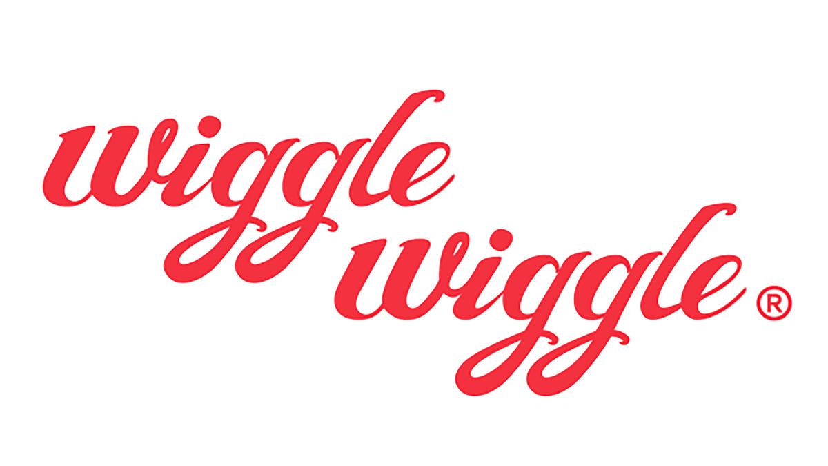 wiggle wiggle ラフォーレ原宿店