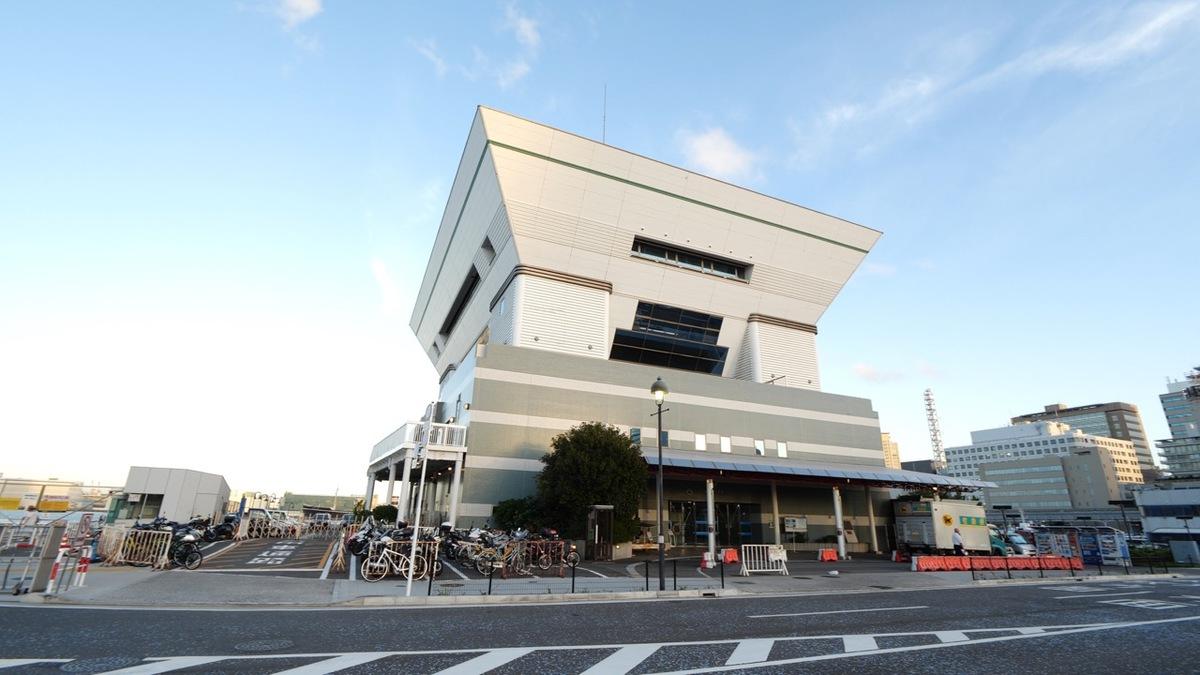 京浜フェリーボート株式会社