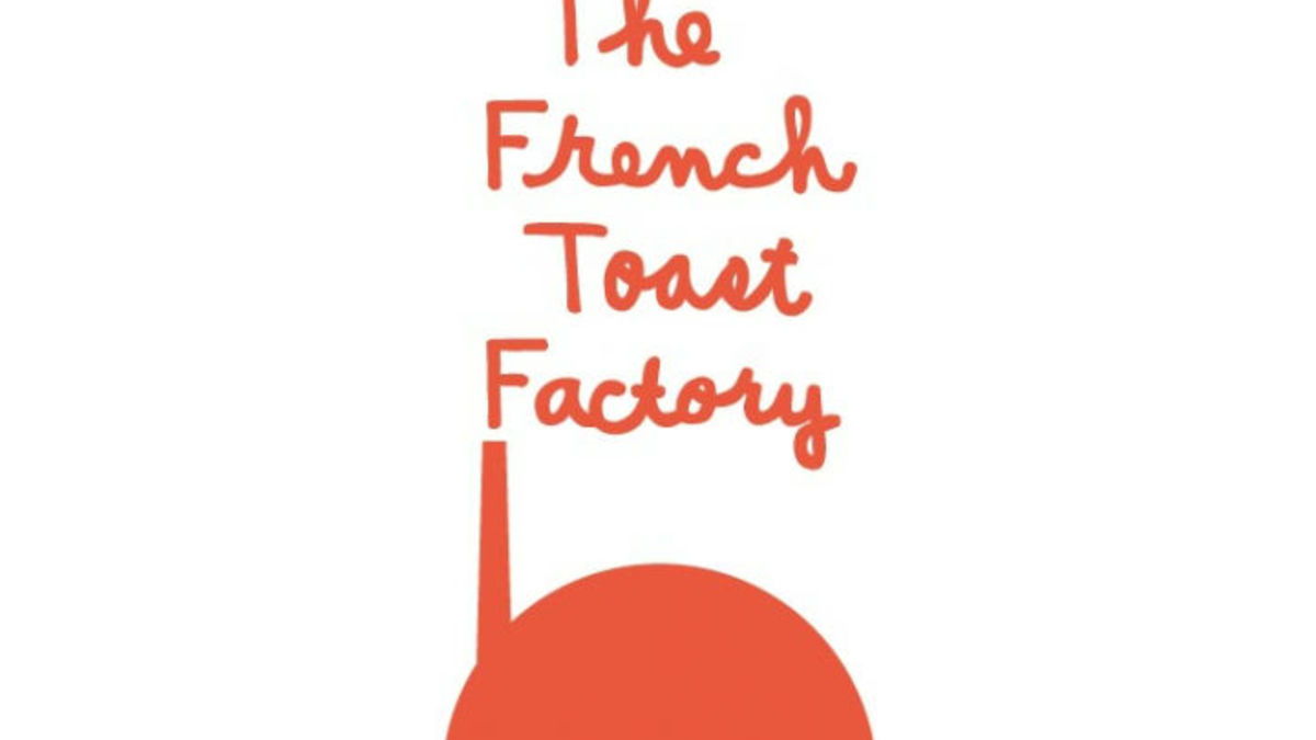 The French Toast Factory 都立大学店