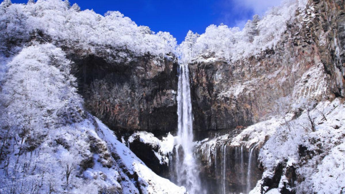 雪の結晶ハンティング