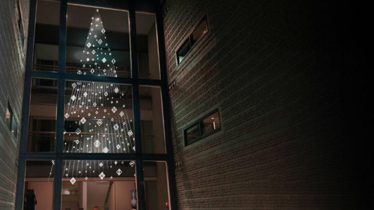 「界 津軽」クリスマスプラン