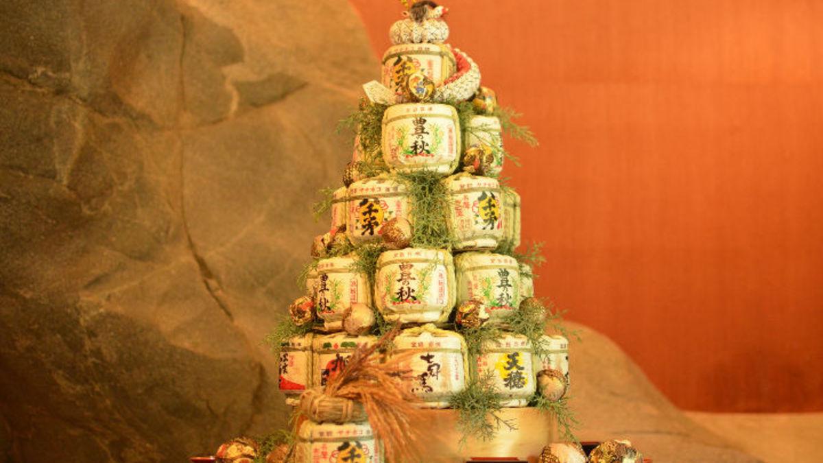 「界 出雲」クリスマスプラン