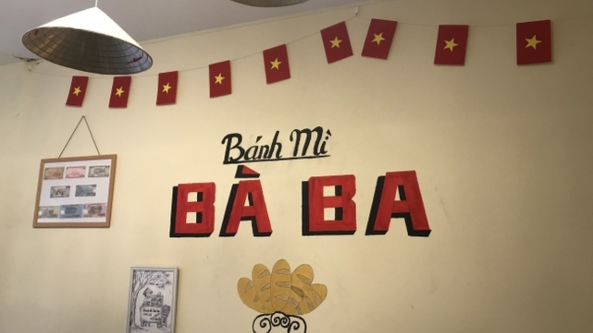 BANHMI BA BA