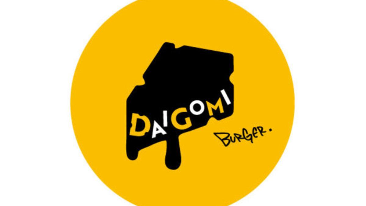 DAIGOMI BURGER