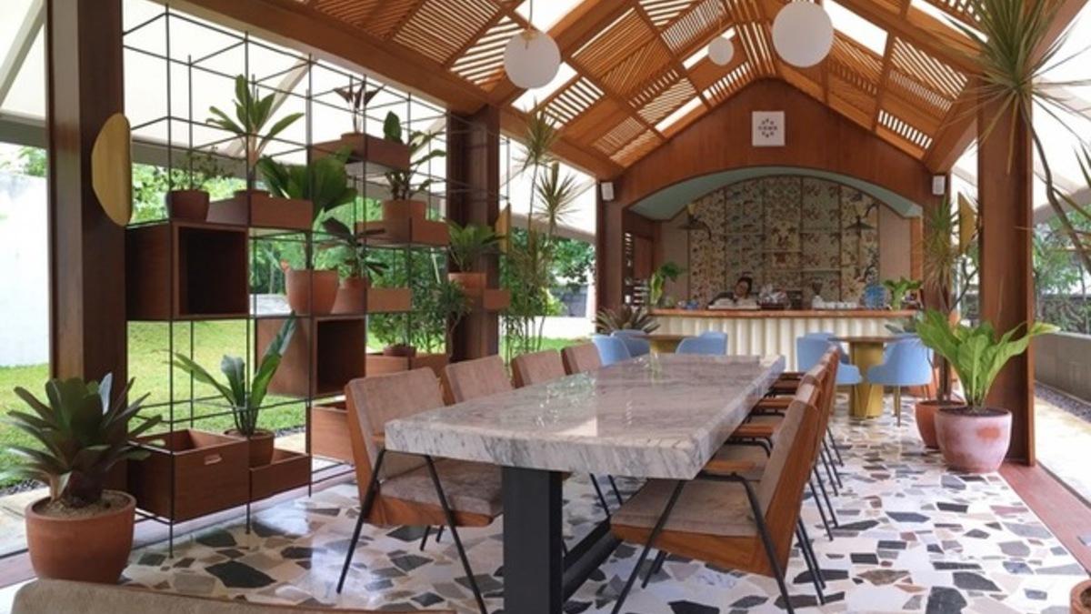 Blackbird Hotel Lembang