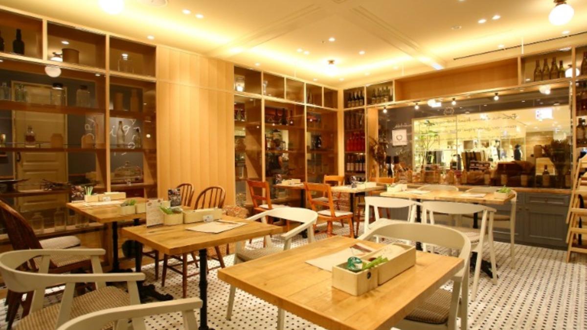 gelato pique cafe bio concept 玉川髙島屋S・C店