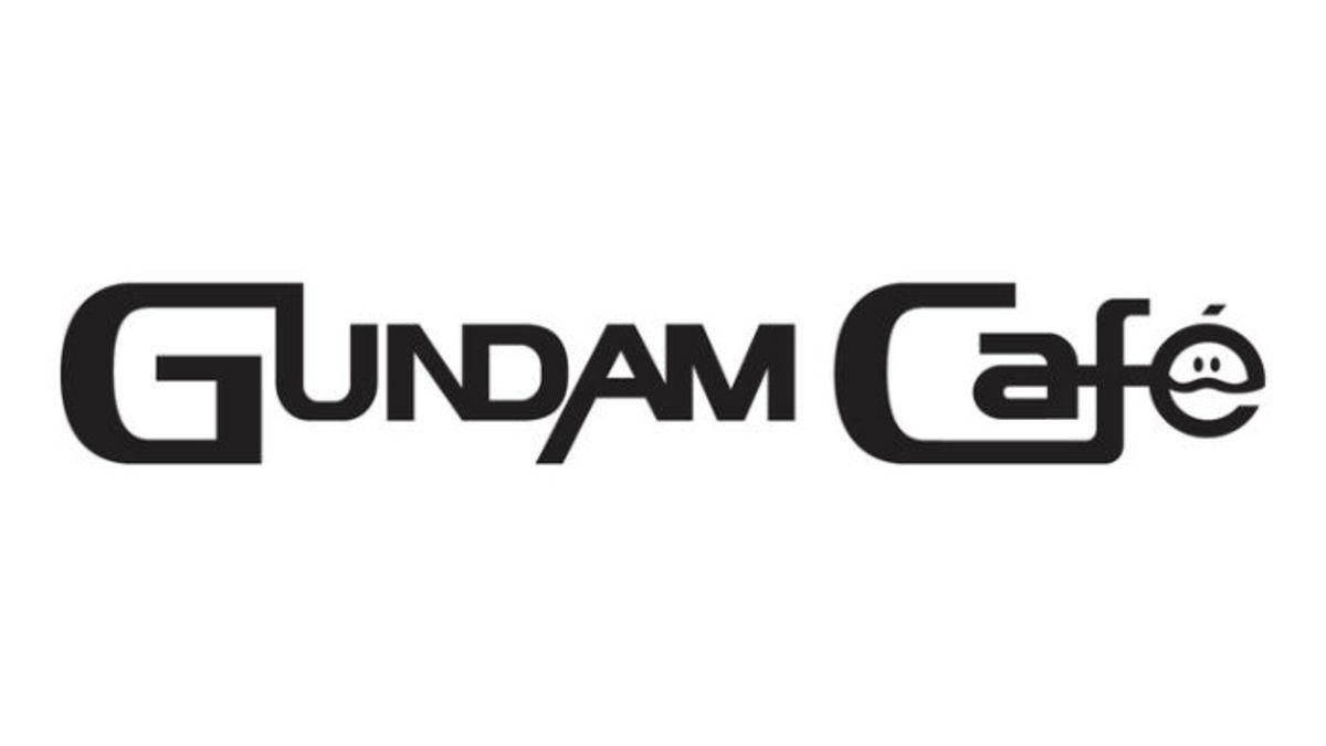 GUNDAM Cafe 大阪道頓堀店