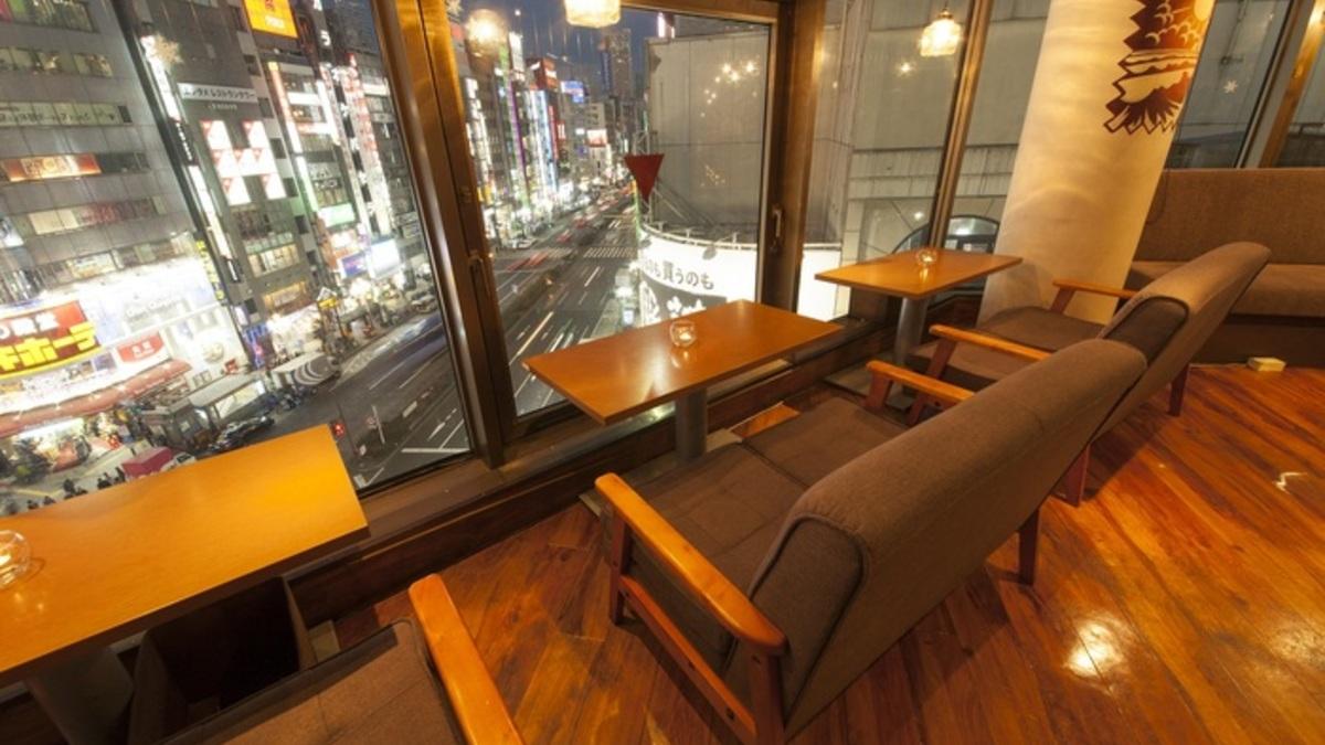 CheeseTable 新宿店