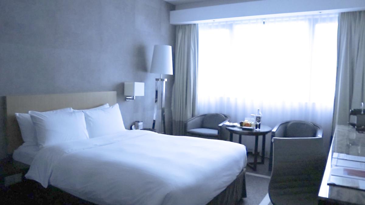 GATEWAY HOTEL HONGKONG