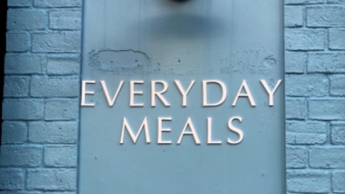 EVERYDAY MEALS(エブリデイミールズ)そごう横浜店