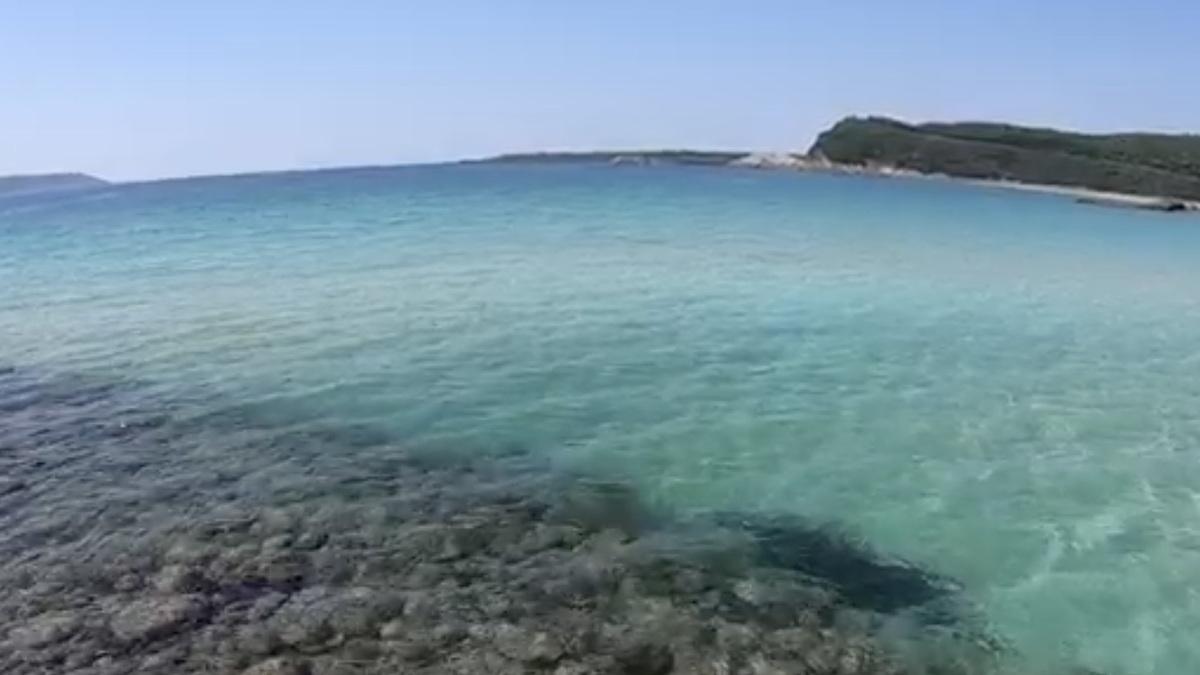 頓泊海水浴場