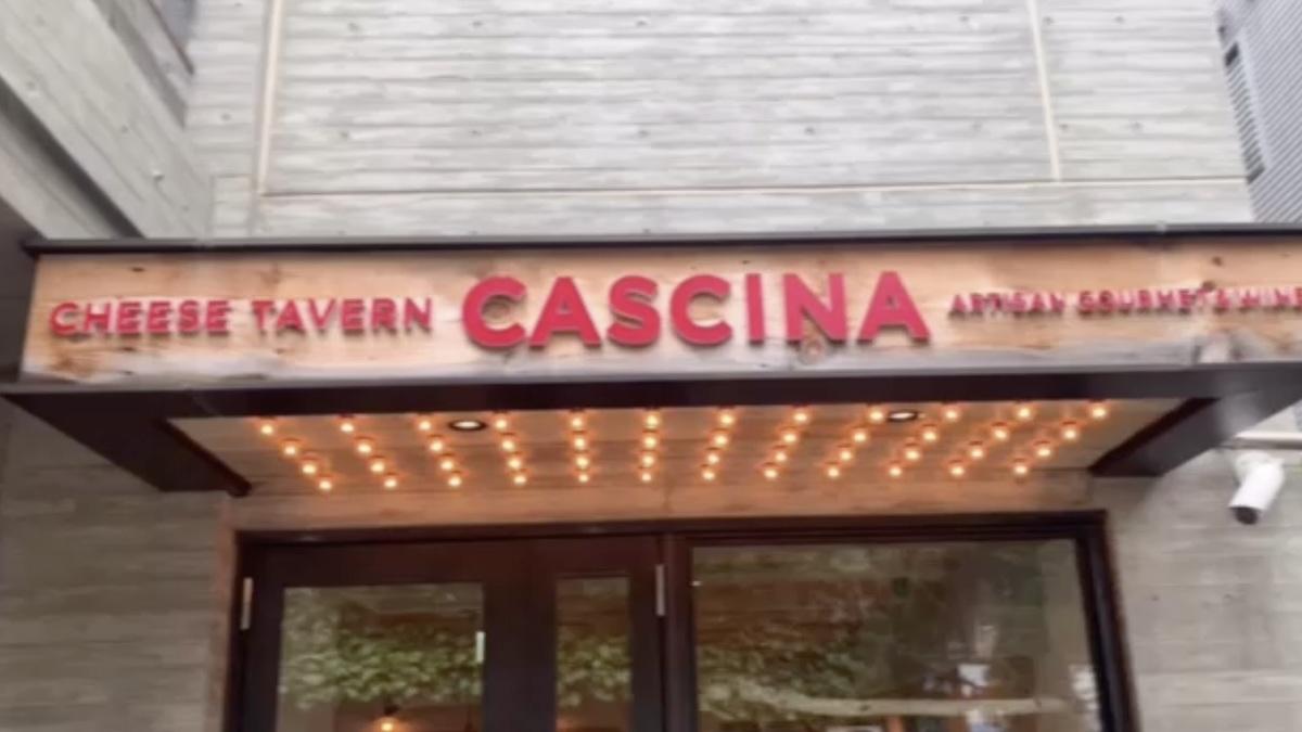 Cheese Tavern CASCINA