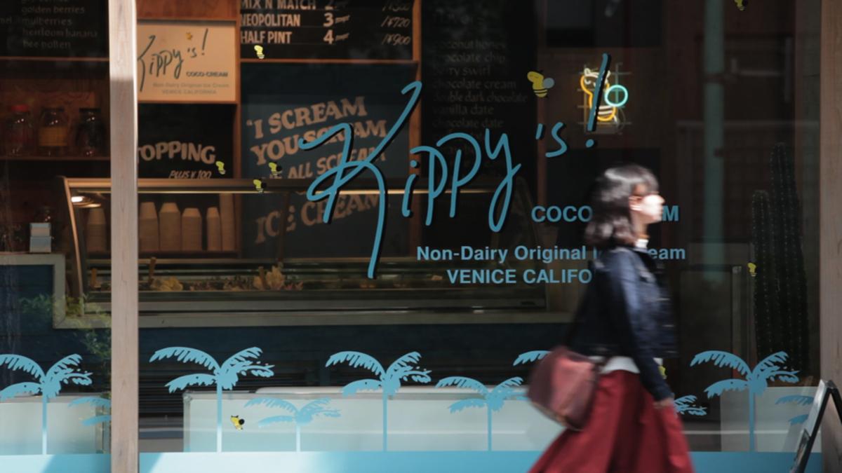 KIPPY'S COCO-CREAM