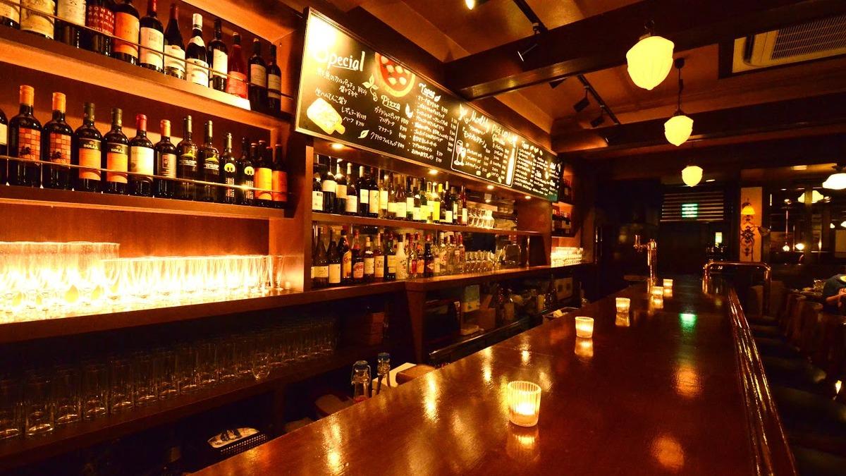 ワイン酒場 GabuLicious 銀座店