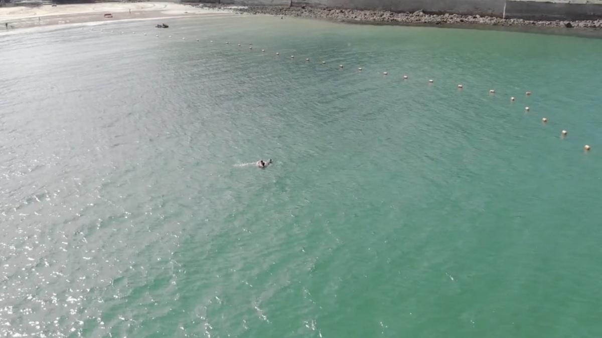 北浜海水浴場