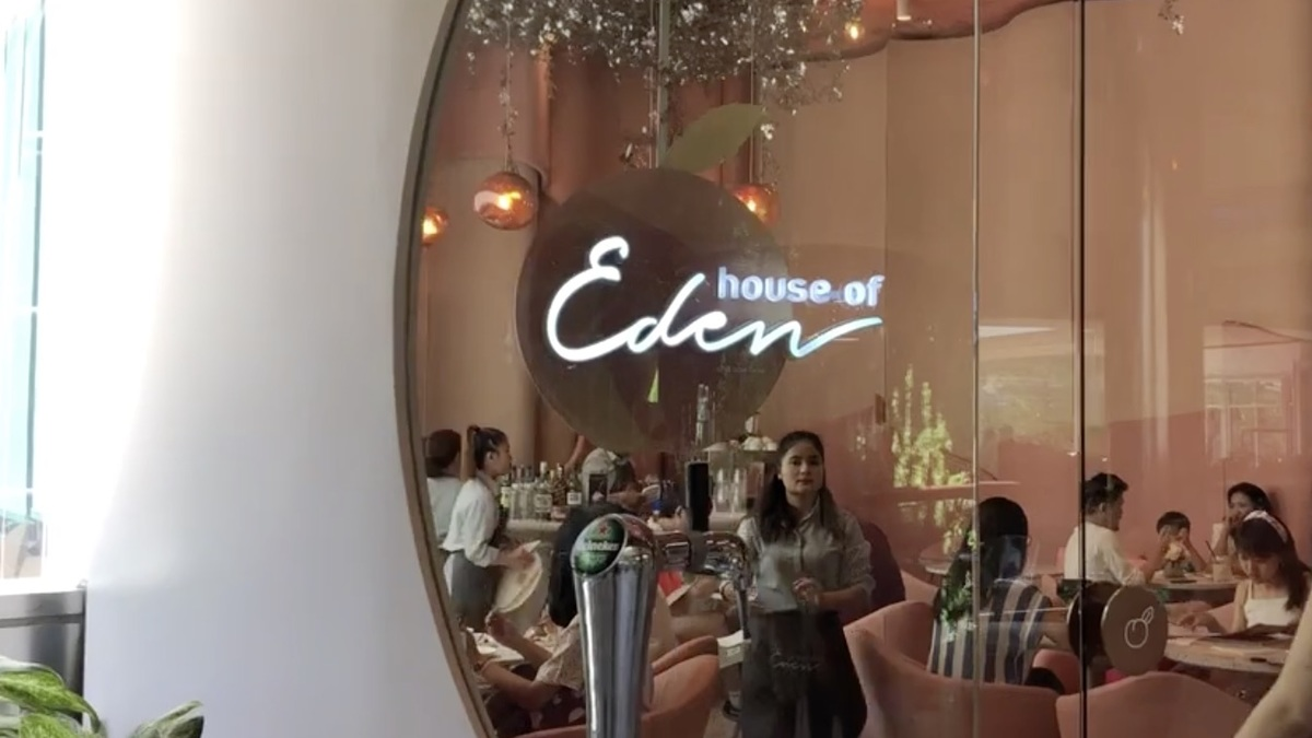 House Of Eden