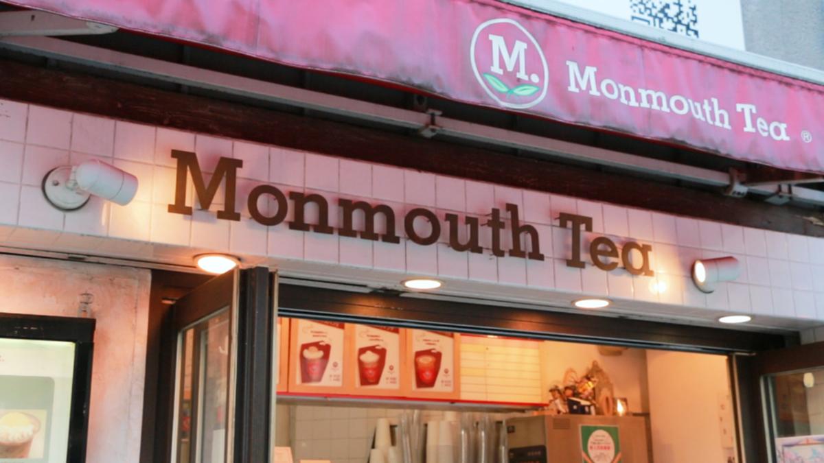 Monmouth Tea