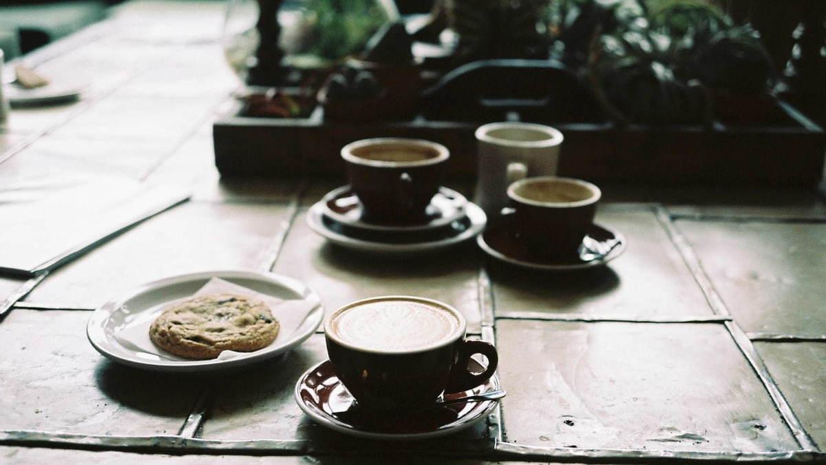 トーキョーコーヒーフェスティバル