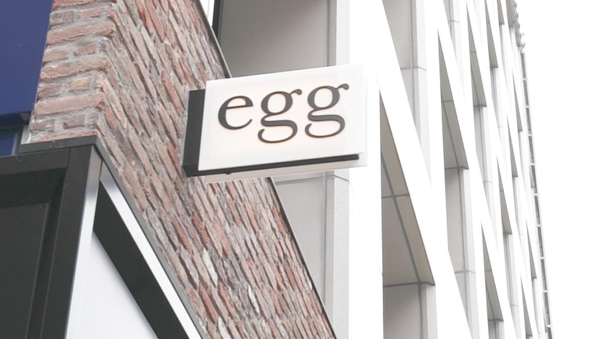 egg 東京