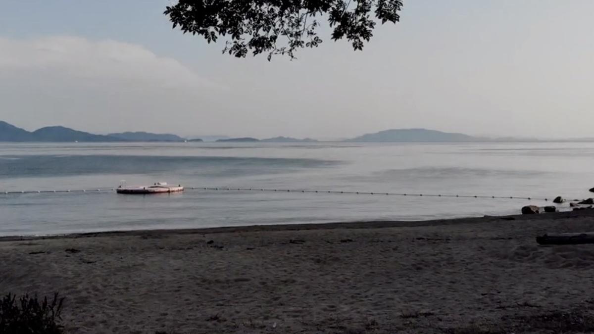 サンビーチ前島