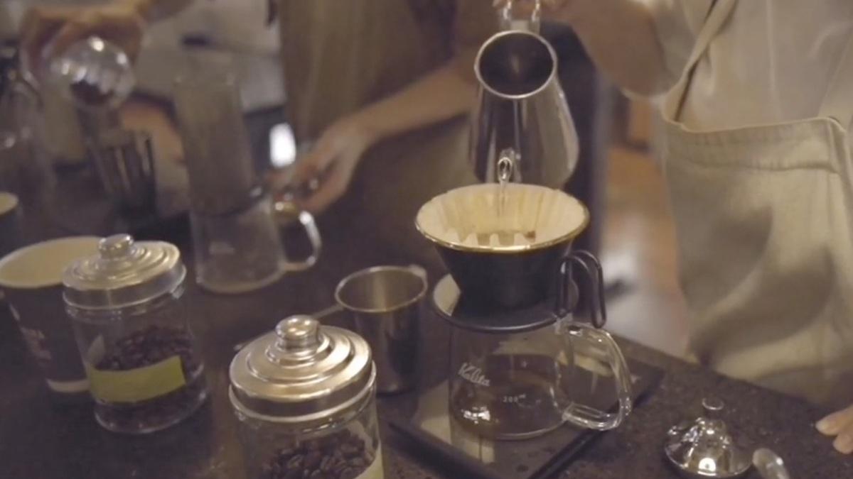 TAKAMURA Wine&Coffee Roasters