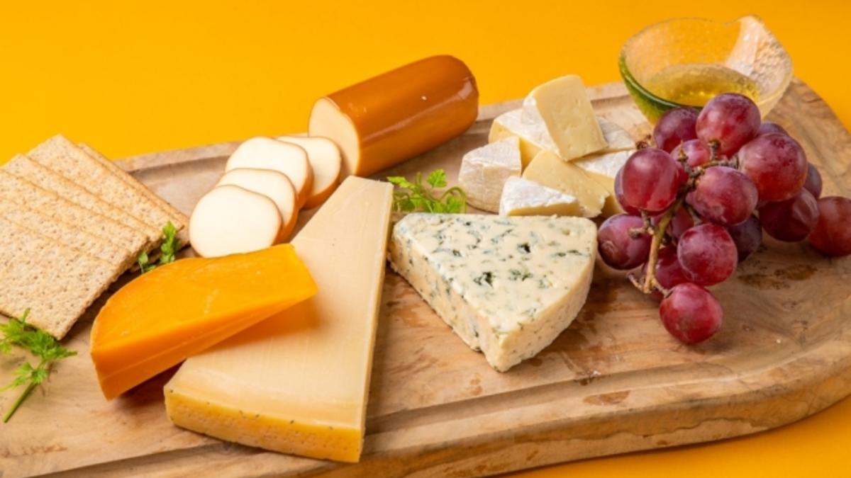 チーズ尽くしの濃厚チーズフェア