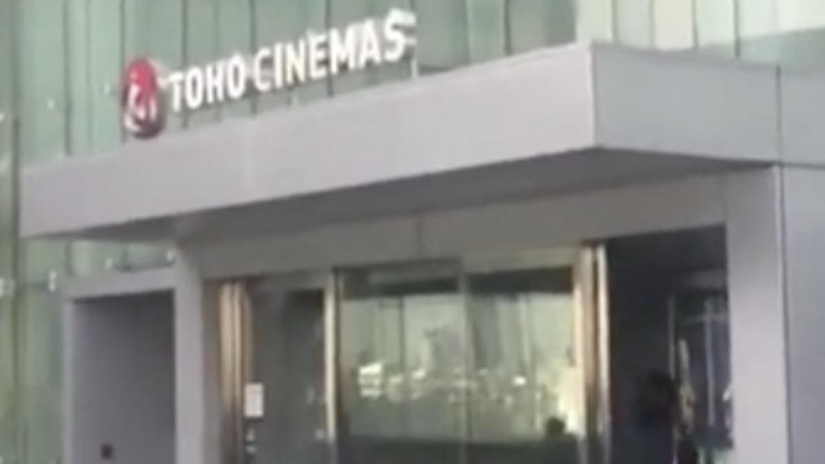 TOHOシネマズ 六本木ヒルズ