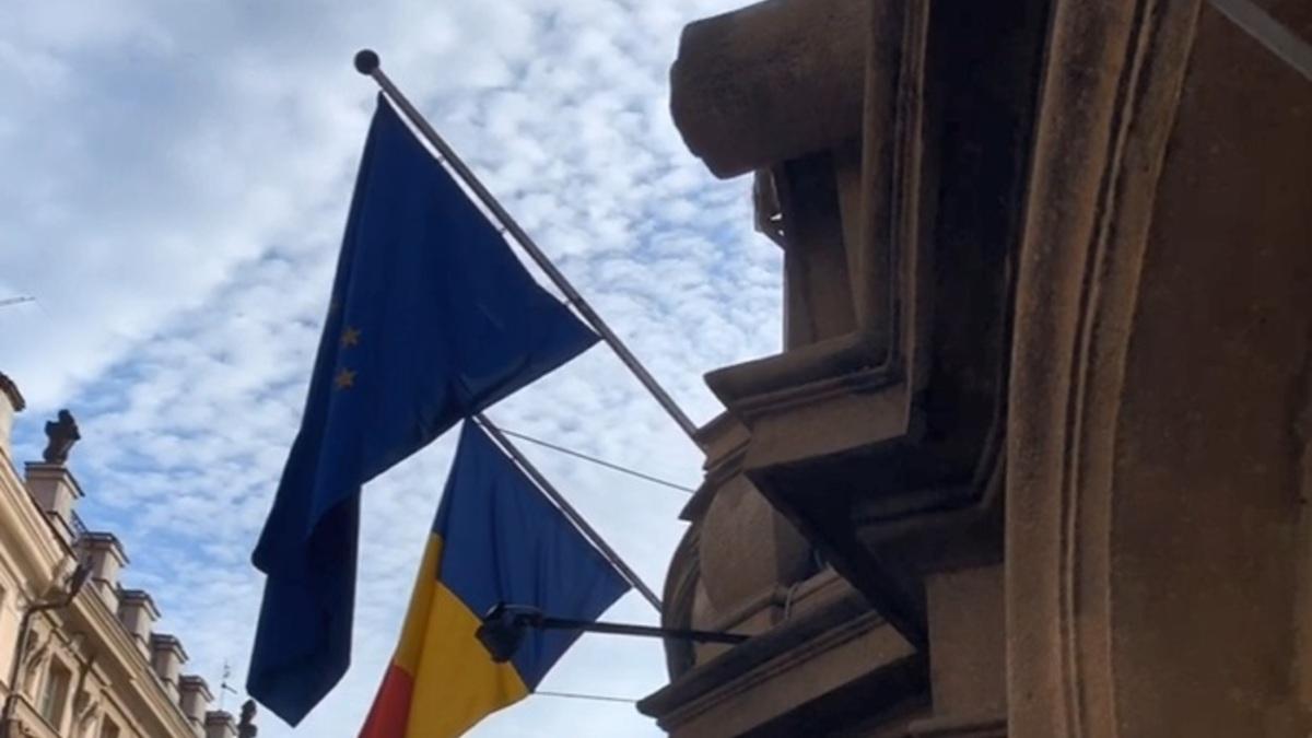 ルーマニア大使館