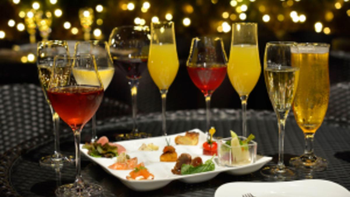 ホテルグレイスリー新宿COUNTDOWN Party 2019-2020