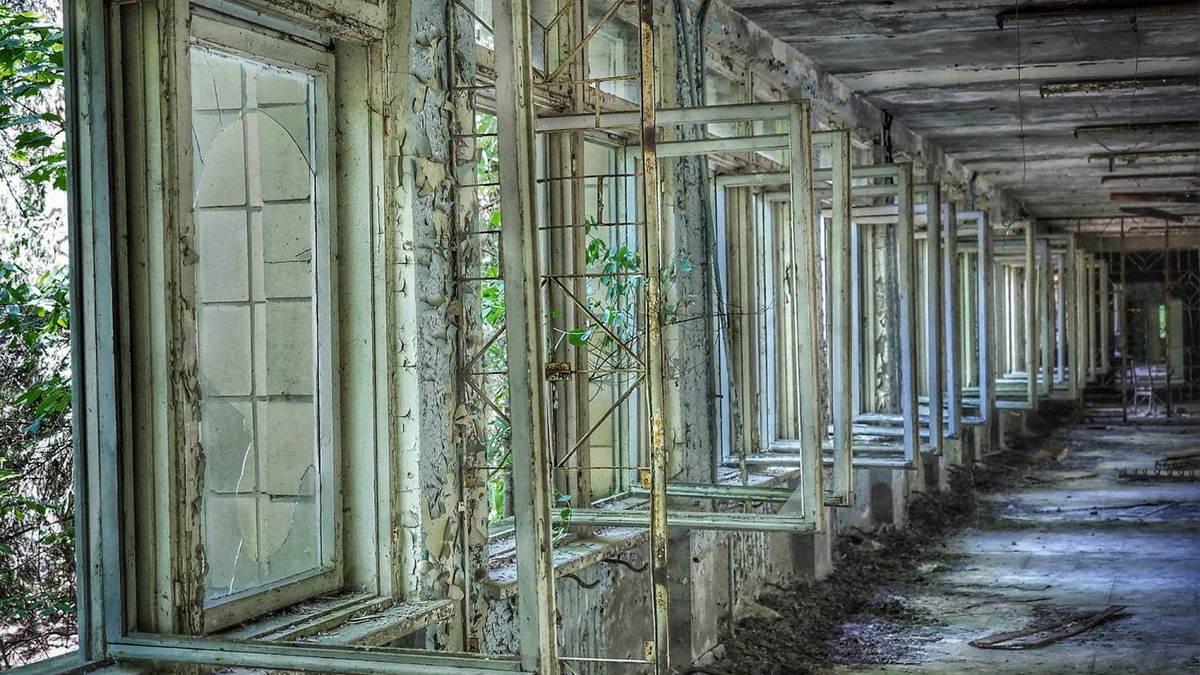 美しき廃墟の合同写真&物販展「変わる廃墟展 2020 in 名古屋」