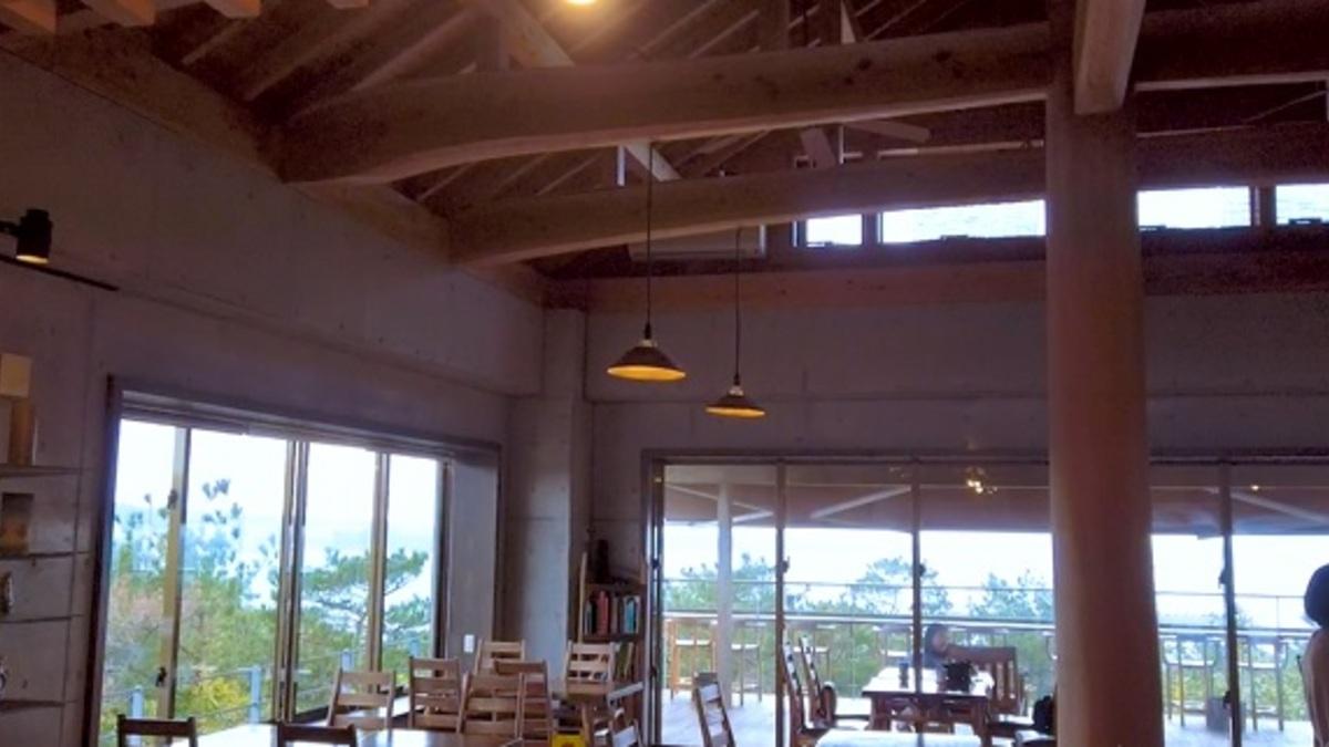 Cafe 土花土花