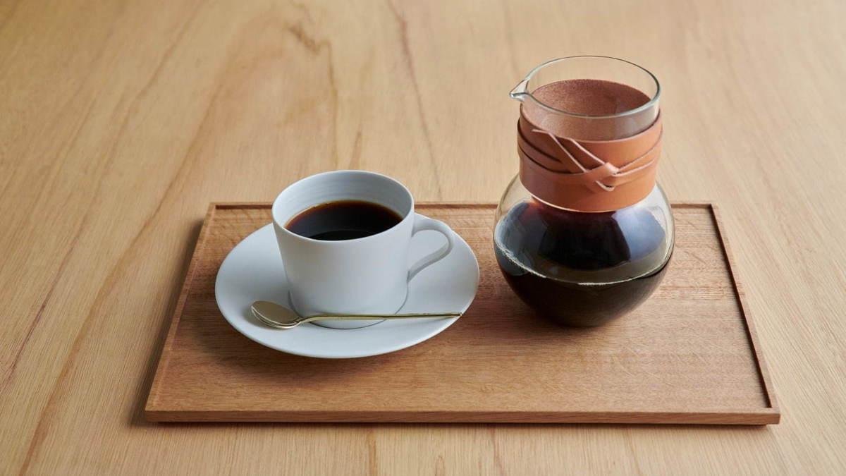 オガワコーヒー ラボラトリー